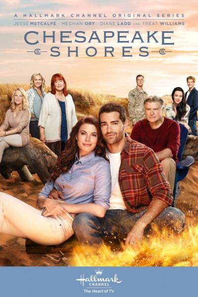 Chesapeake Shores Season 2