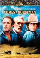 Comes a Horseman 2